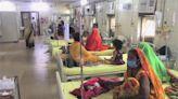 新冠疫情燒不完 印度又爆發登革熱釀114人亡-台視新聞網