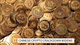 Crypto Exchanges Stop Taking China Users as Beijing Widens Ban