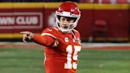 Todd Fuhrman: Bucs will have their hands full with Patrick Mahomes & Chiefs | FOX BET LIVE