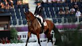 A dancing horse at the Olympics won the internet and showed us all how cool dressage is