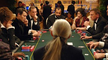 This 'Casino Royale' Character Could Be Key To 'No Time To Die'