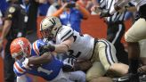 Florida has leg up on LSU in rematch of 'shoe game'