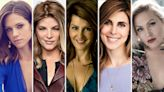 More 'Ripped From The Headlines' Pics Set At Lifetime With Nia Vardalos, Lyndsy Fonseca, Kirstie Alley, Jamie...