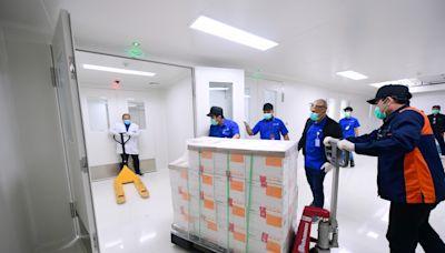 搶當疫苗生產重鎮!印尼努力遊說WHO和6藥廠