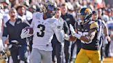 Iowa vs. Purdue live score: Game updates, college football scores, NCAA top 25 highlights
