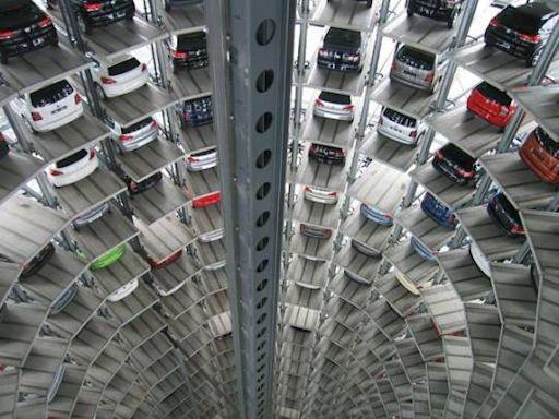車位平面vs.機械價差多少才合理?網推「唯一共識」