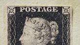 世界首枚郵票「黑便士」將拍賣 估價高達2.3億 | 國際要聞 | 全球 | NOWnews今日新聞