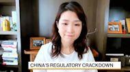 Vickers Venture Partners On China's Regulatory Crackdown