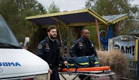 Jamie Dornan Stars In 'Synchronic,' 'Wild Mountain Thyme'