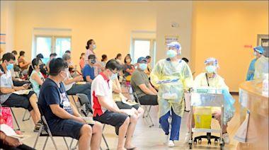 托嬰中心 8成員工須打過疫苗