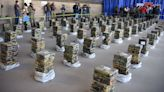 Police in Paraguay Seize Biggest Cocaine Stash Ever