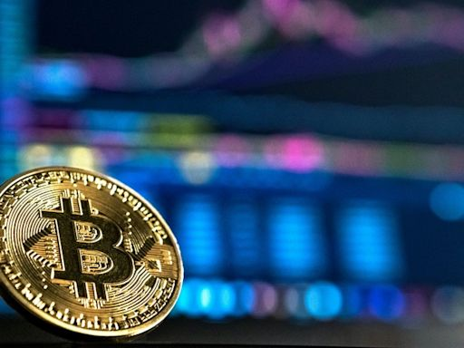 首檔比特幣期貨ETF 本周上市 - 工商時報