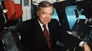 """Hugh Downs, former """"20/20"""" host whose TV career spanned decades, dies at 99"""