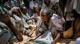 Report on Tigray: 350,000 Face Famine, 2 Million a Step Away