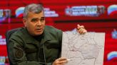 Venezuela creates military unit on Colombia border amid fighting