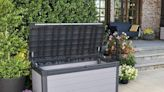 13 Best Outdoor Storage Containers for Your Deck, Pool, or Patio