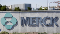 Merck weighed own by charges, but drug sales rebound