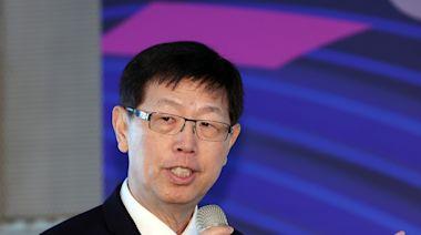 劉揚偉鬆口:有與ICT大廠接觸 談電動車合作