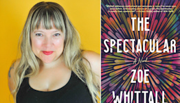 The Spectacular author Zoe Whittall loves Hacks and wants to live in Stars Hollow