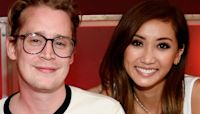 Macaulay Culkin & Brenda Song Welcome First Child Together: 'We Are Overjoyed'