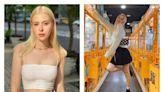 烏克蘭正妹撞臉「黑寡婦」 網讚爆