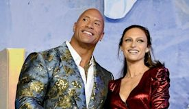 Lauren Hashian releases new song for husband Dwayne Johnson on their 1st wedding anniversary