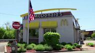 McDonald's pledges net-zero emissions by 2050