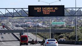 New Zealand's coronavirus outbreak spreads to South Island