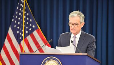 《美債》鮑爾坦言通膨風險 殖利率曲線平坦化