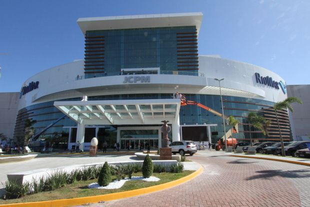 Shopping Rio Mar Recife - Shoppings - Avenida República do ...