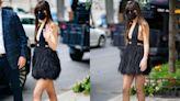 蔡依林曬華麗性感照 「大辣」等級洋裝ROSE也穿過