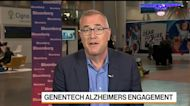Covid Is Rallying Cry for Biotech, Genentech CEO Says