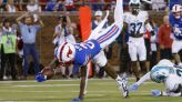 SMU rolls Green Wave as undefeated Ponies prove their point in primetime
