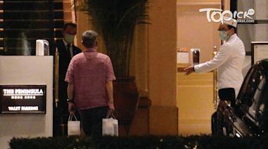 【防疫措施】酒店業歡迎檢疫期鬆綁 有旅行社指對遊客誘因不大 - 香港經濟日報 - TOPick - 新聞 - 社會