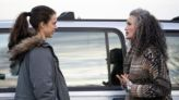 'Maid': Margaret Qualley & Andie MacDowell Talk Onscreen Mother-Daughter Dynamic