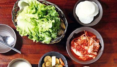 喜來稀肉 直送地道韓烤風味 | U Food 香港餐廳及飲食資訊優惠網站