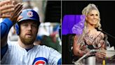Ben Zobrist's wife seeks $4M, claims ex-MLB star failed to 'preserve marital assets'