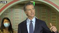 """""""The Hell Is Wrong With Us?"""" Newsom Blasts Anti-Asian Hate Incidents In Meeting With AAPI Leaders"""