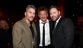 Sean Penn's star-studded CORE Gala in L.A. raises $5 million