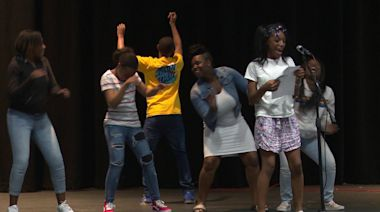Alabama Students Use Hip Hop to Bring History Lessons to Life