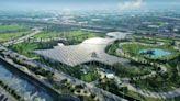 建構城市之肺 一座生機盎然的躍動都會綠洲