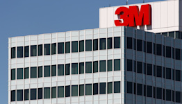 3M 'seeing inflation in a number of categories,' CEO says