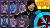 What If...?: Every Reveal From The Toy Leaks