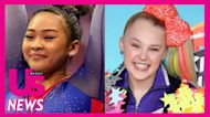 JoJo Siwa Will Make 'DWTS' History Competing With Same-Sex Partner