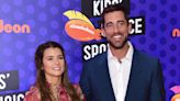 Aaron Rodgers, Danica Patrick reportedly split up after two years of dating