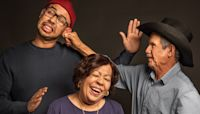 AARP Takes Another Step Into Film Business With Release of 'Care to Laugh'