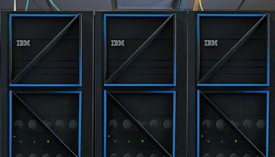 IBM 香港走入大灣區 助陸廠轉型兼培訓人才
