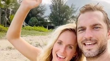 Bethany Hamilton Is Pregnant! Surfer Expecting Her Third Child — See Her Cute Announcement