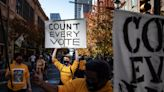 Pennsylvania Republicans seek trove of personal voter information in 2020 election review