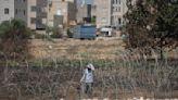 Escapees captured, Israel opens crossing near prison break - The Boston Globe